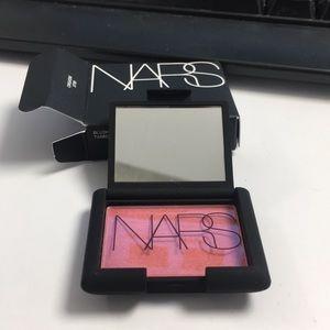 NEW mini NARS blush
